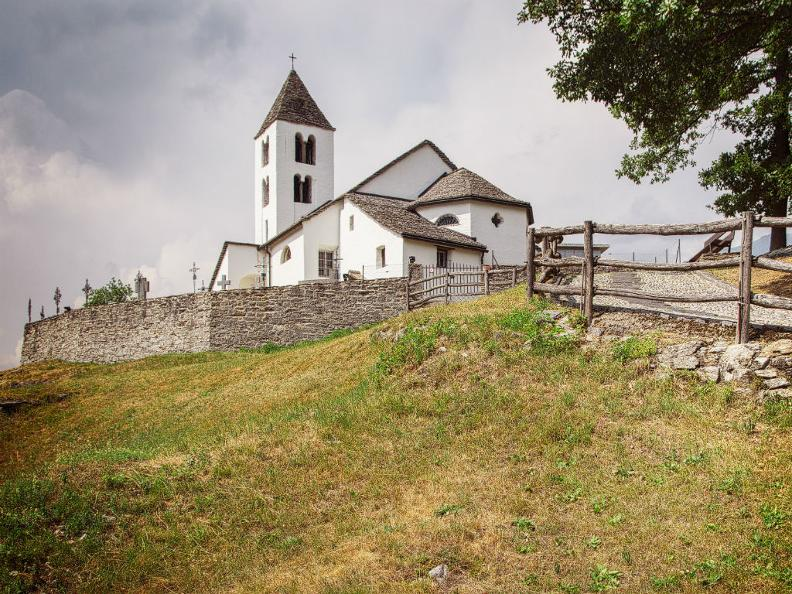 Image 7 - Chiesa di S. Martino