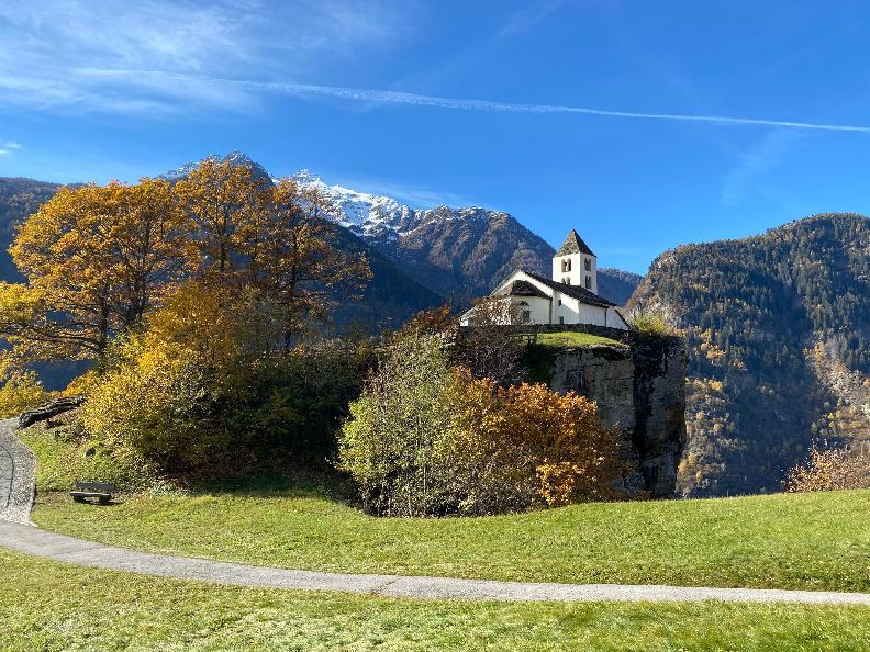 Image 10 - Kirche St. Martino