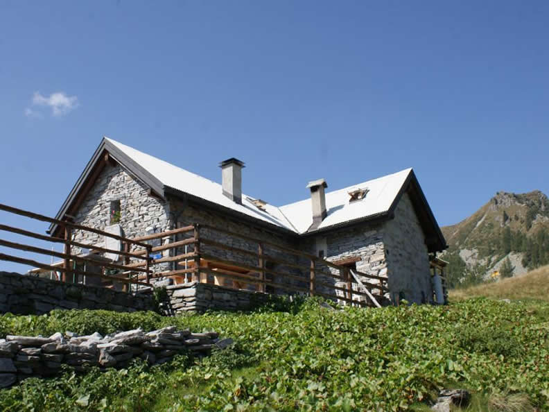 Image 2 - Funivia Zott - Alpe Salei