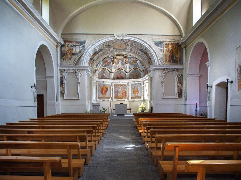 Image 1 - Chiesa des SS. Nazaro e Celso