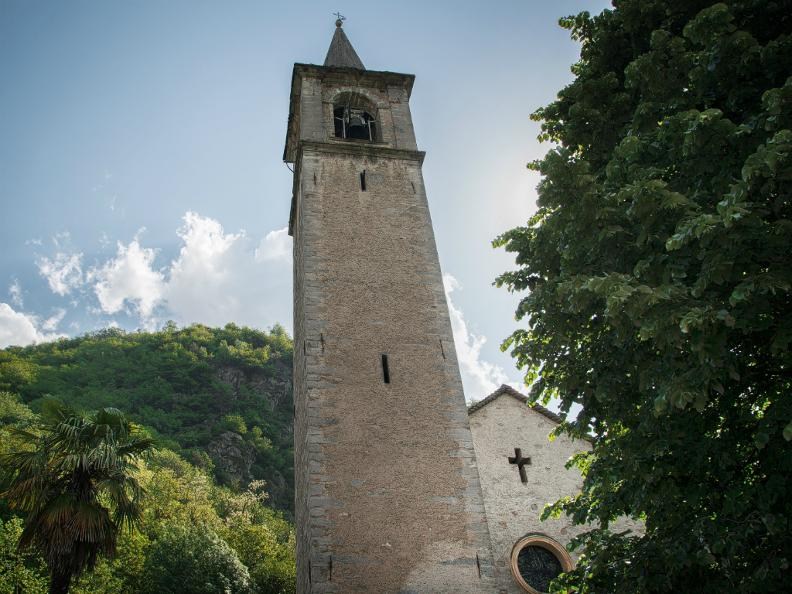 Image 3 - Chiesa des SS. Nazaro e Celso