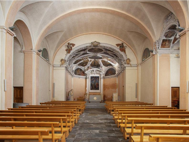 Image 3 - Kirche St. Rocco e Sebastiano
