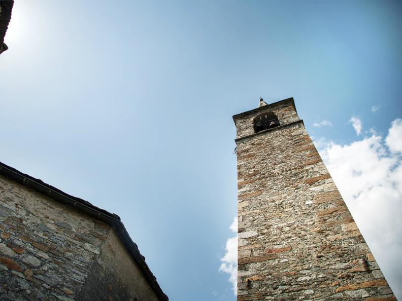 Image 1 - Kirche St. Rocco e Sebastiano
