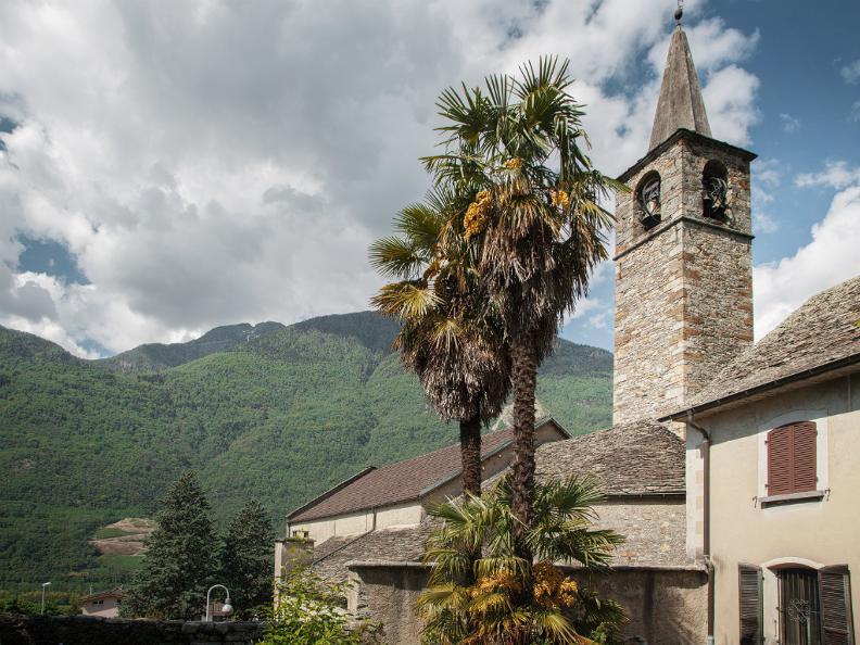 Image 2 - Kirche St. Rocco e Sebastiano