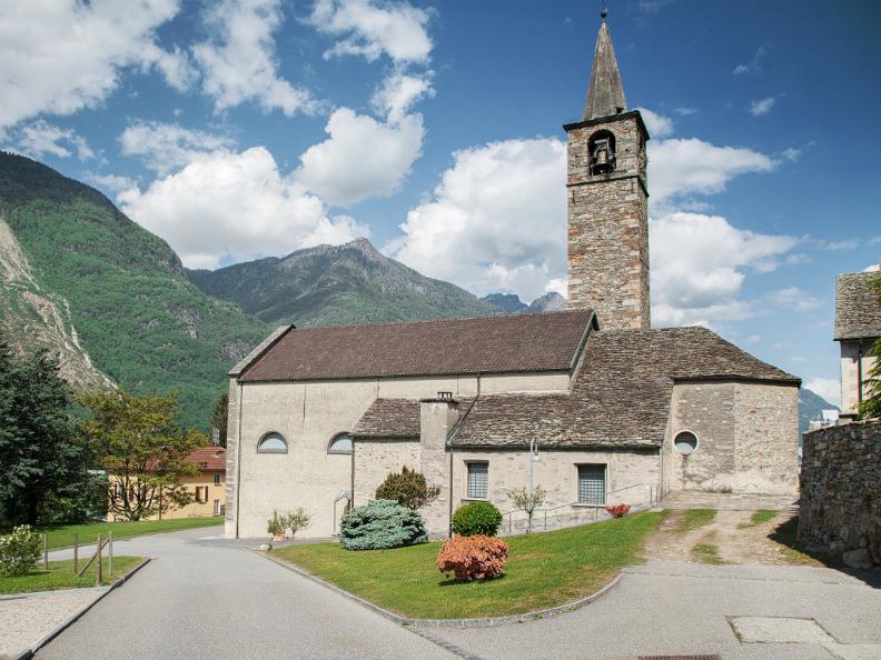 Image 4 - Chiesa dei SS. Rocco e Sebastiano