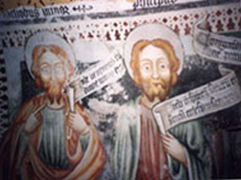 Image 0 - Chiesa dei SS. Anna e Cristoforo
