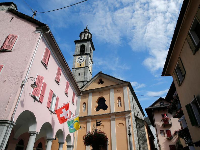 Image 2 - Church of S. Gottardo