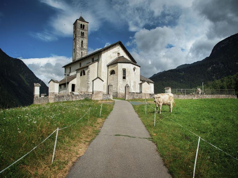 Image 3 - Église de S. Giorgio