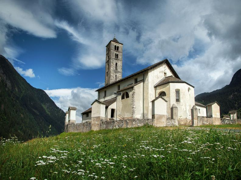Image 0 - Église de S. Giorgio