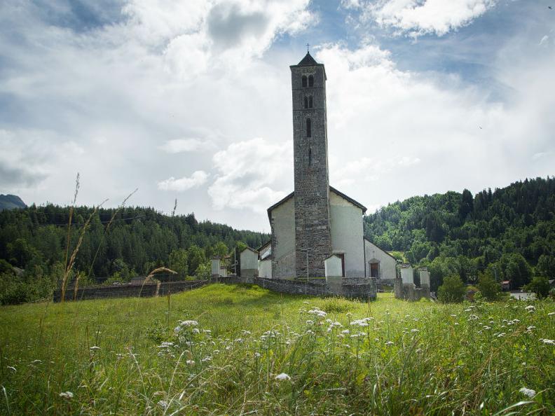 Image 4 - Chiesa di S. Giorgio