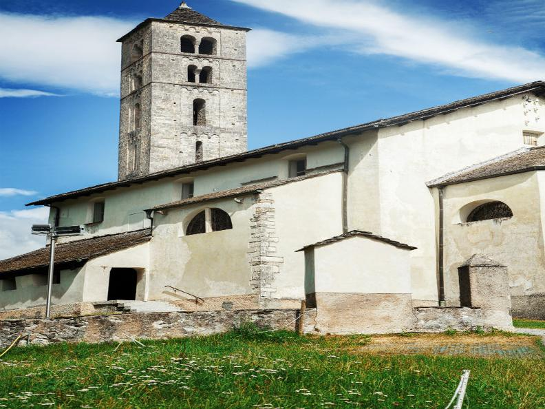 Image 5 - Église de S. Giorgio