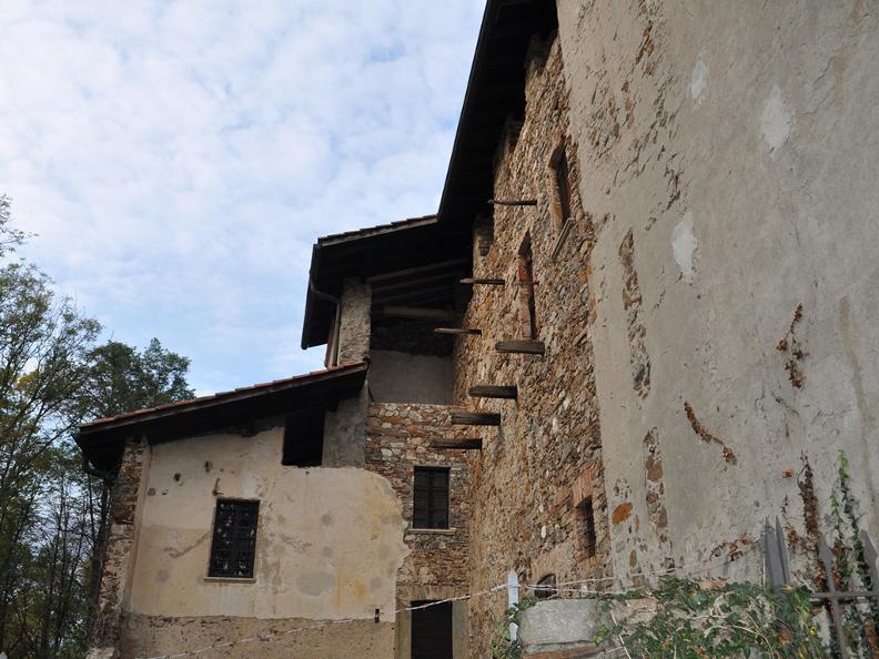Image 2 - Chiesa di S. Giorgio e di Maria Immacolata