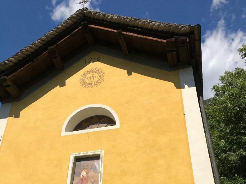 Image 0 - Oratory of St. Pietà