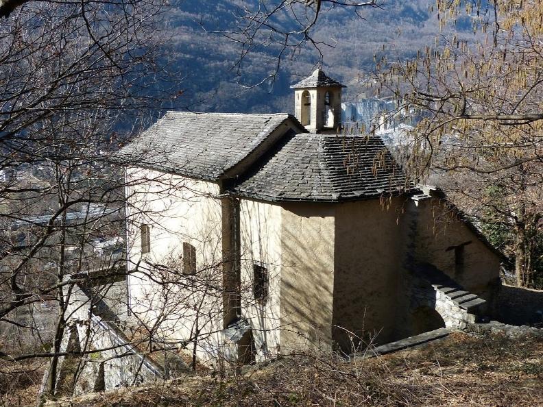 Image 0 - Oratorio di Santa Pietà