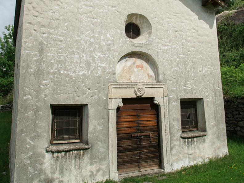 Image 3 - Oratory of S. Maria del Castello