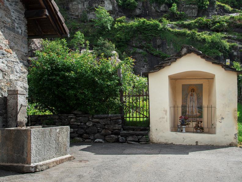 Image 4 - Oratoire de S. Maria del Castello