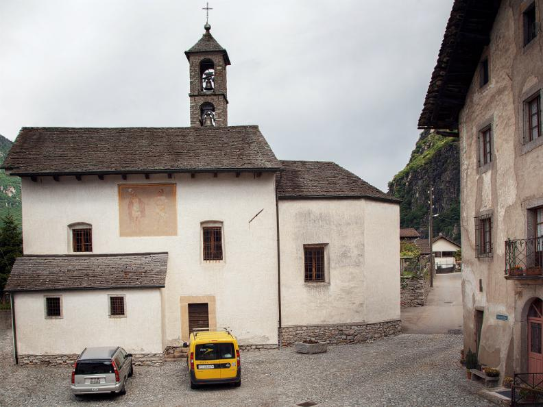 Image 0 - Church of SS. Felino e Gratiniano