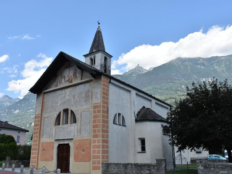 Image 4 - Kirche St. Simone e Giuda