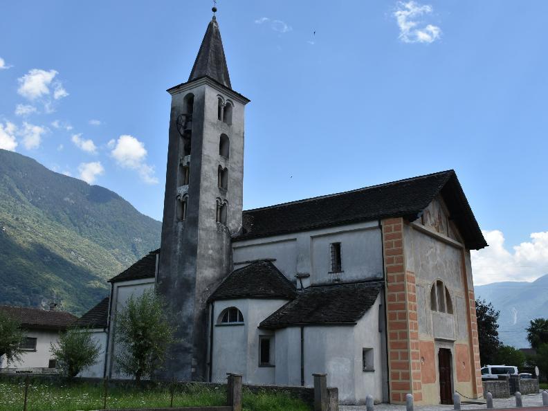 Image 5 - Kirche St. Simone e Giuda