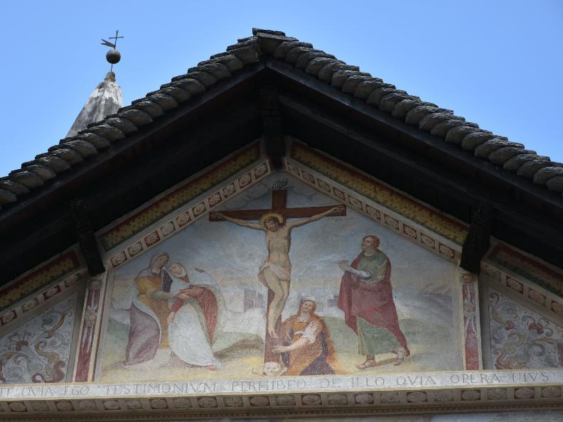 Image 2 - Kirche St. Simone e Giuda