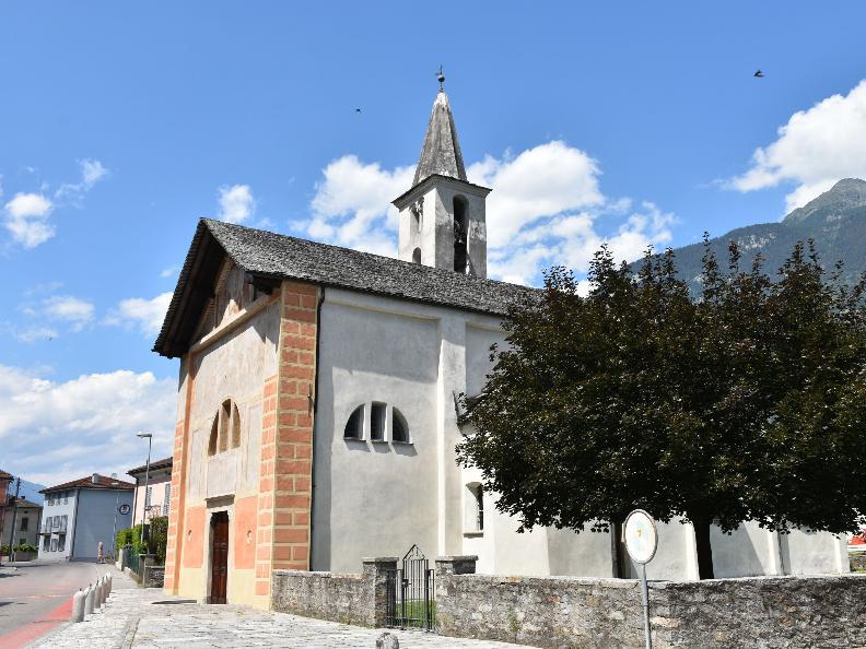 Image 0 - Kirche St. Simone e Giuda
