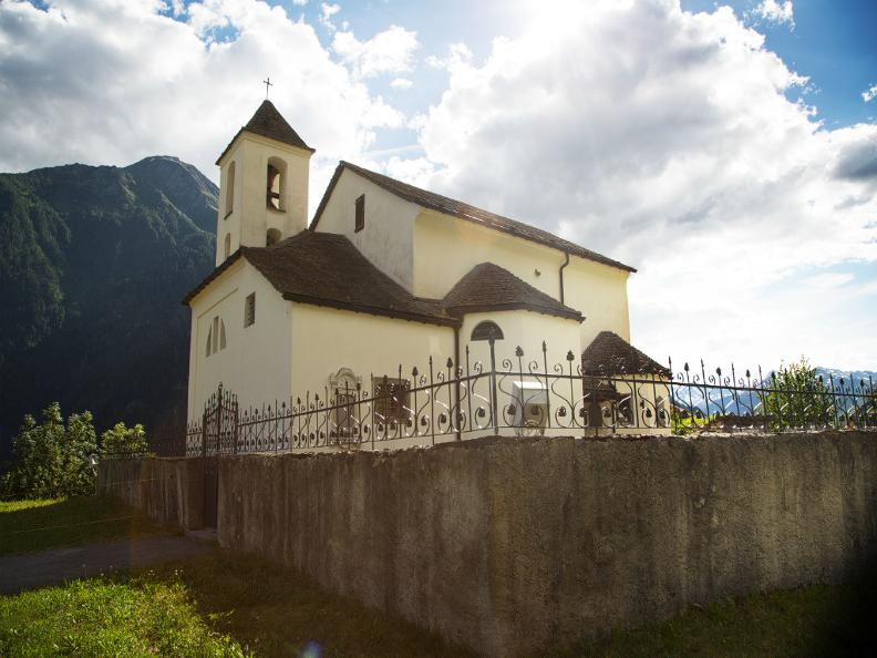 Image 1 - Oratorio di S. Ambrogio