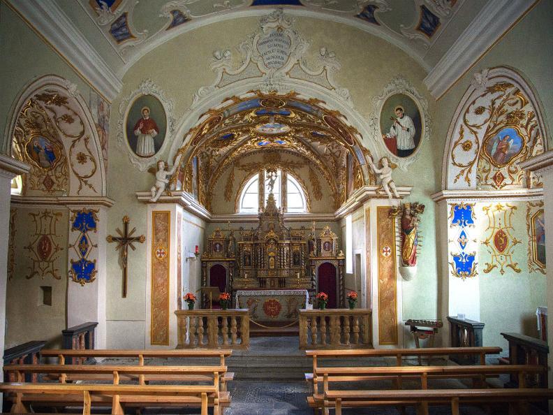 Image 4 - Oratorio di S. Ambrogio