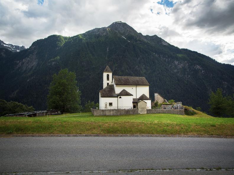 Image 3 - Oratorio di S. Ambrogio