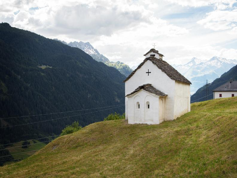 Image 1 - Oratory of S. Martino