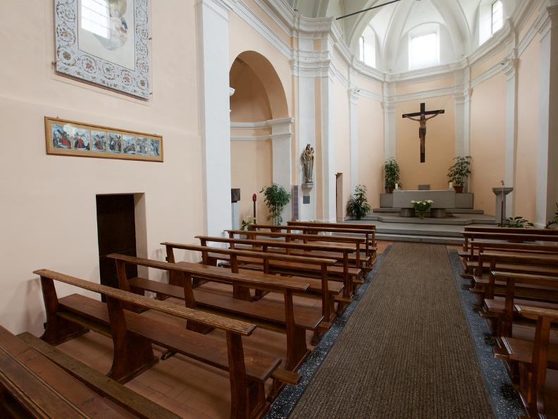 Image 2 - Church of SS. Antonio Abate e Abbondio