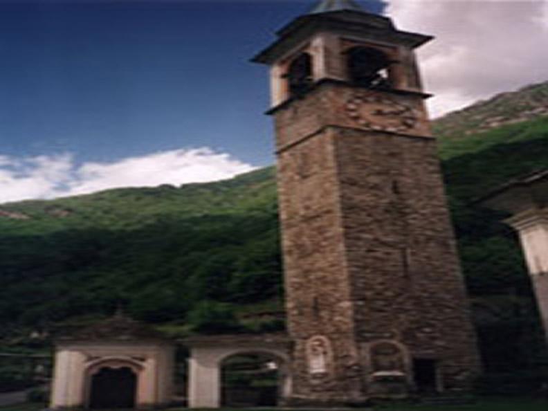 Image 0 - Chiesa dei SS. Placido ed Eustachio