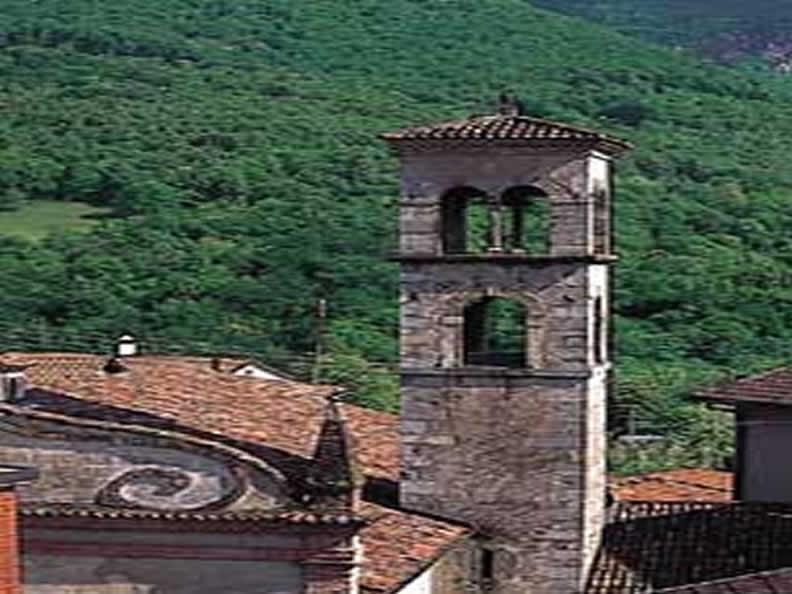 Image 0 - Chiesa di S. Maria di Loreto