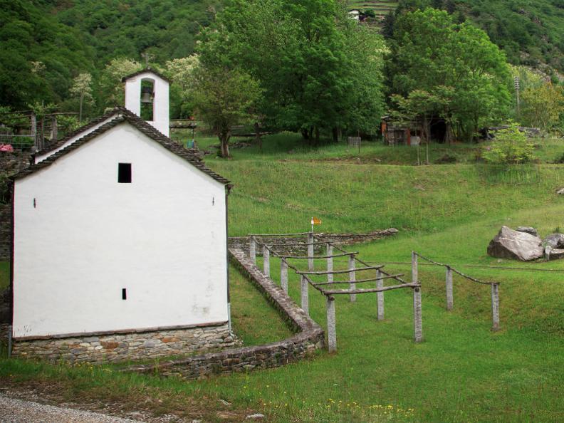 Image 1 - Kapelle Natività di Maria