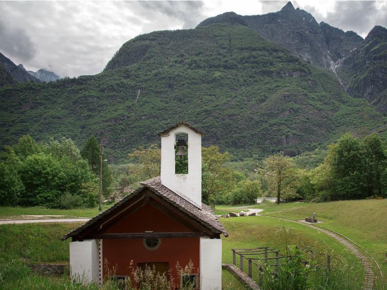 Image 0 - Kapelle Natività di Maria