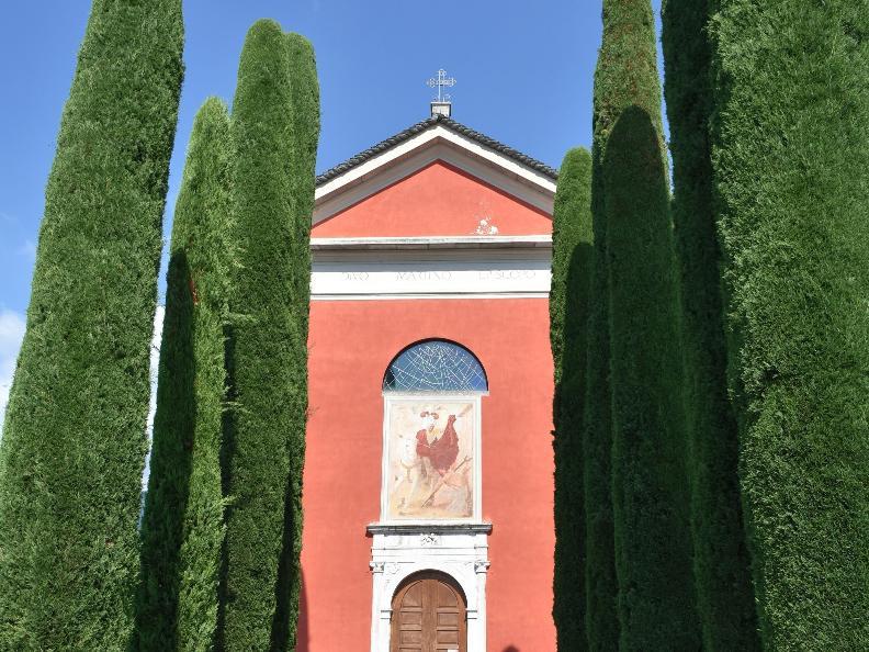 Image 0 - Chiesa di S. Martino