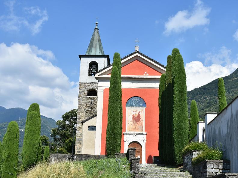 Image 3 - Kirche St. Martino