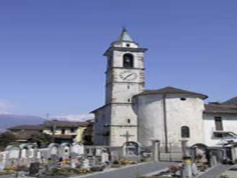 Image 0 - Kirche Santa Maria nascente