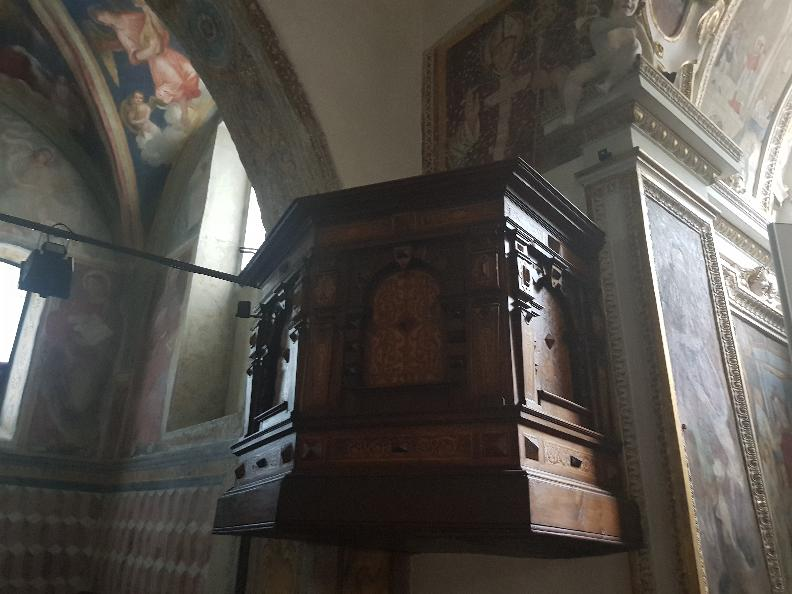 Image 0 - Chiesa di S. Maria Assunta