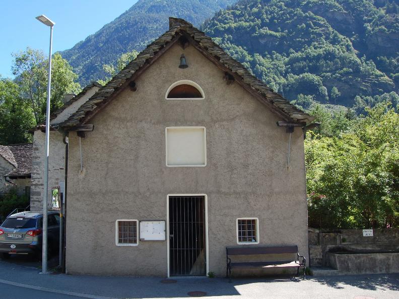 Image 0 - Oratory of SS. Bernardino e Giovanni