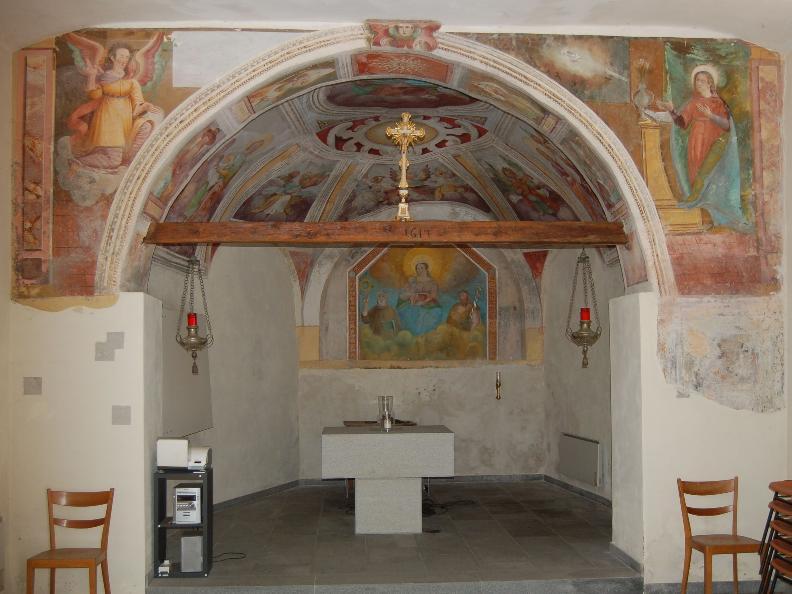 Image 1 - Oratory of SS. Bernardino e Giovanni
