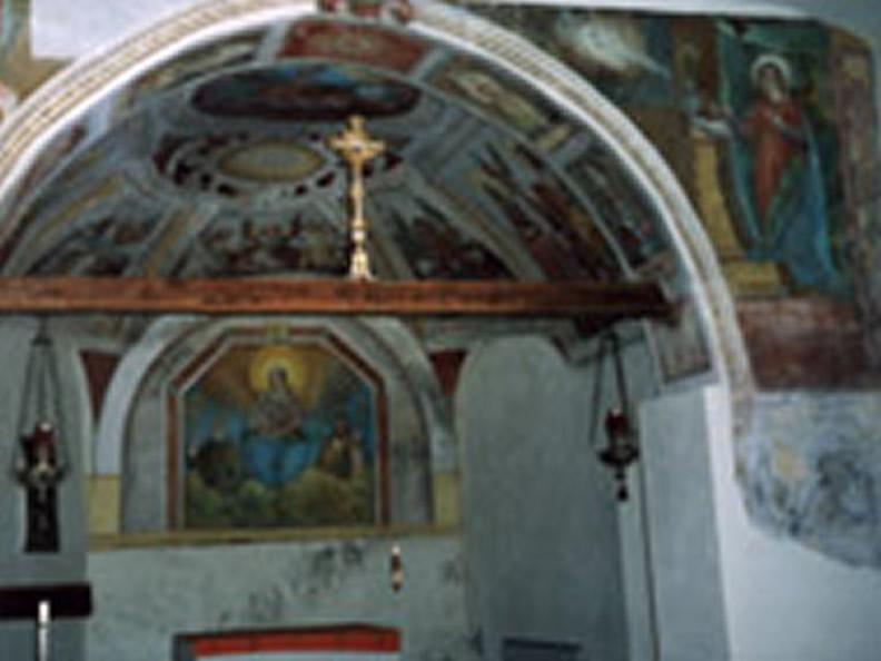 Image 0 - Oratorio dei SS. Bernardino e Giovanni