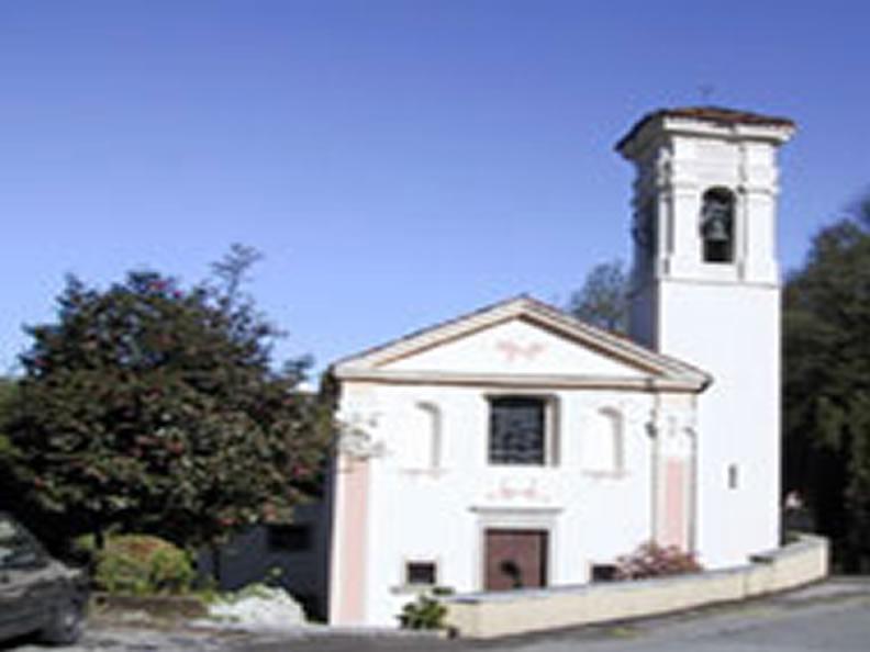 Image 0 - Oratorio di S. Pietro