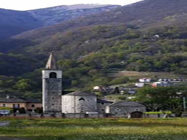 Image 0 - Kirche San Giuseppe