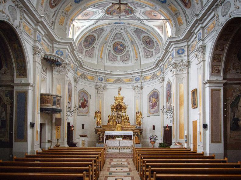 Image 2 - Kirche St. Fiorenzo e Luca