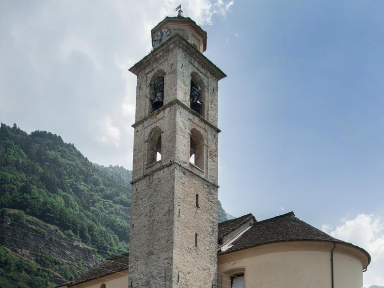 Image 1 - Chiesa dei SS. Fiorenzo e Luca