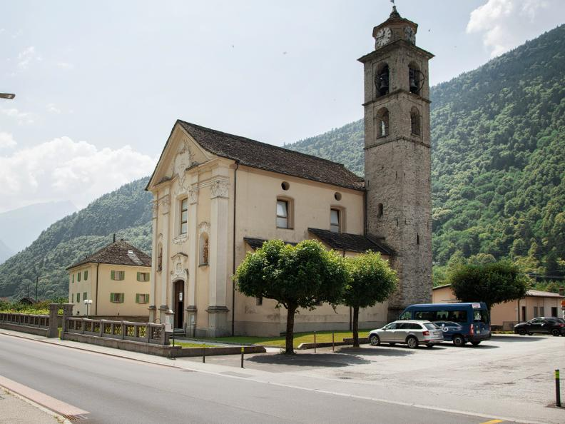 Image 3 - Church of SS. Fiorenzo e Luca
