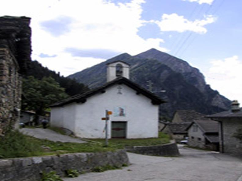 Image 0 - Kapelle San Bernardino da Siena