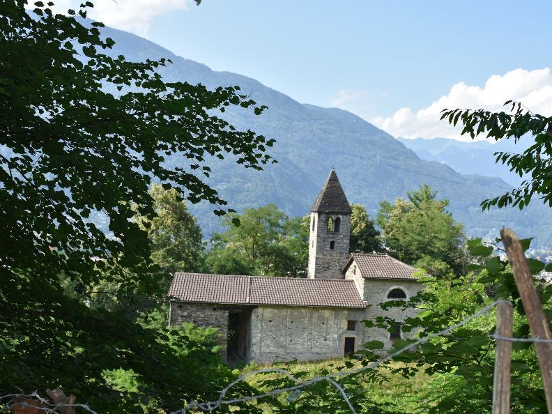 Image 2 - Chiesa di S. Bartolomeo