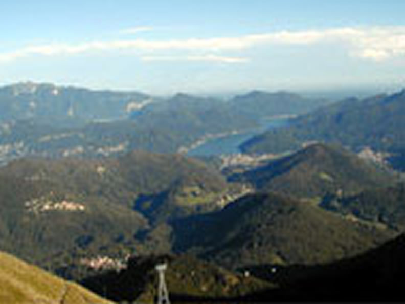 Image 0 - Monte Lema SA