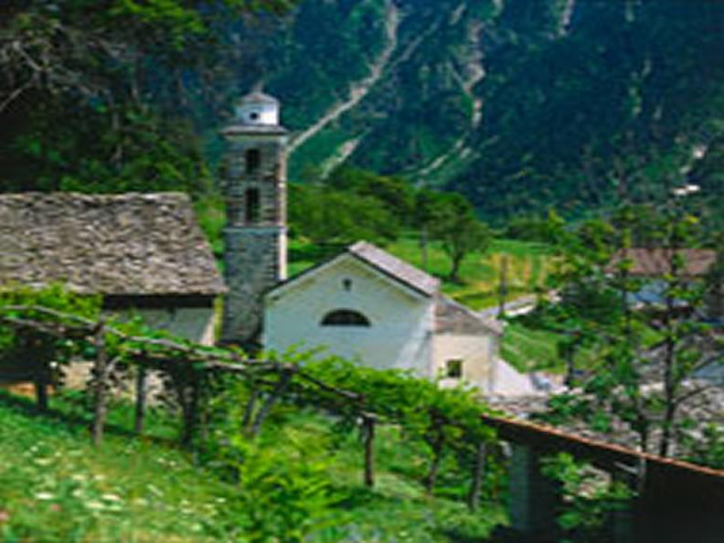 Image 0 - Chiesa dei SS. Bartolomeo e Gottardo